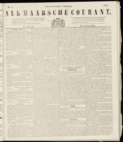 Alkmaarsche Courant 1872-01-28