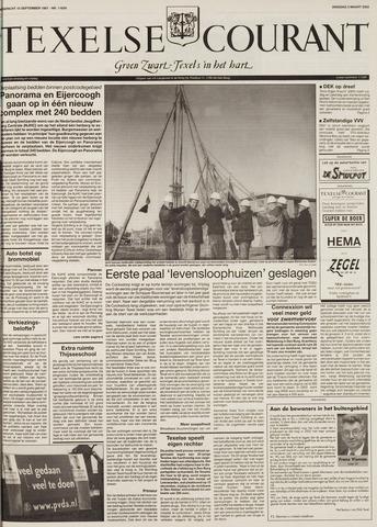 Texelsche Courant 2002-03-05