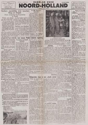 Dagblad Noord-Holland, Schager editie 1944-03-21