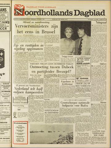 Noordhollands Dagblad : dagblad voor Alkmaar en omgeving 1968-07-19