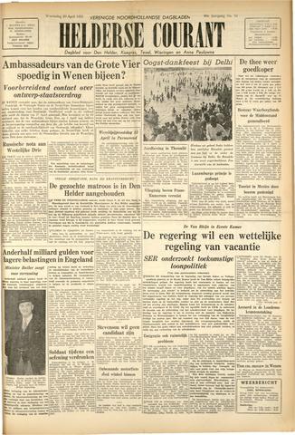 Heldersche Courant 1955-04-20