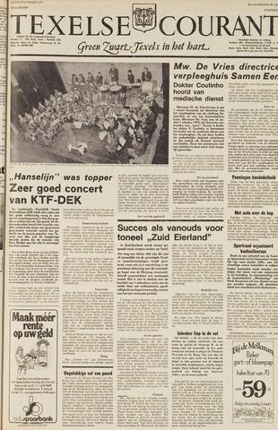 Texelsche Courant 1977-03-01