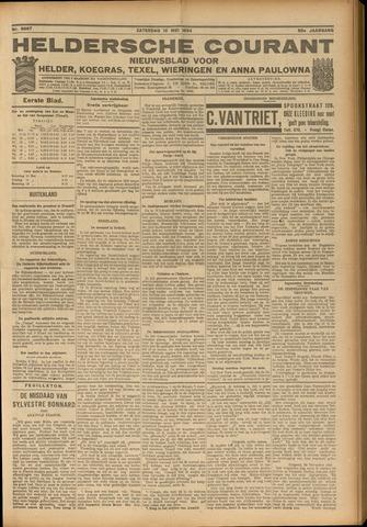 Heldersche Courant 1924-05-10