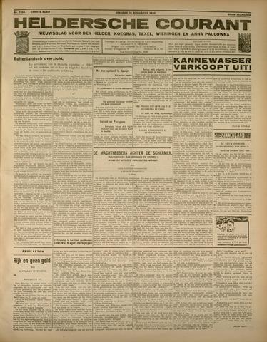 Heldersche Courant 1932-08-16