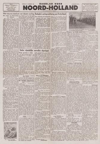 Dagblad Noord-Holland, Schager editie 1943-10-15