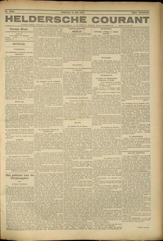 Heldersche Courant 1925-05-12