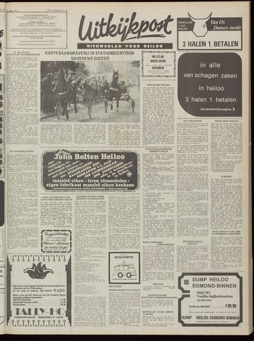 Uitkijkpost : nieuwsblad voor Heiloo e.o. 1979-07-25