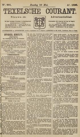 Texelsche Courant 1896-05-10