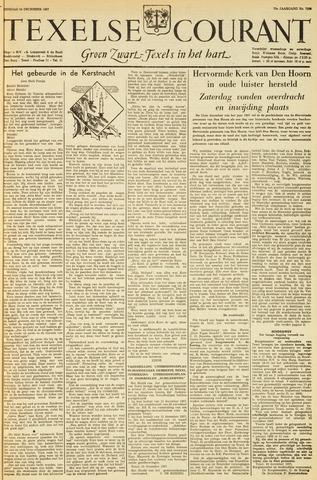 Texelsche Courant 1957-12-24