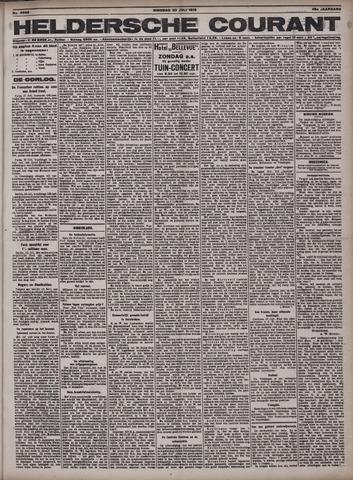 Heldersche Courant 1918-07-30