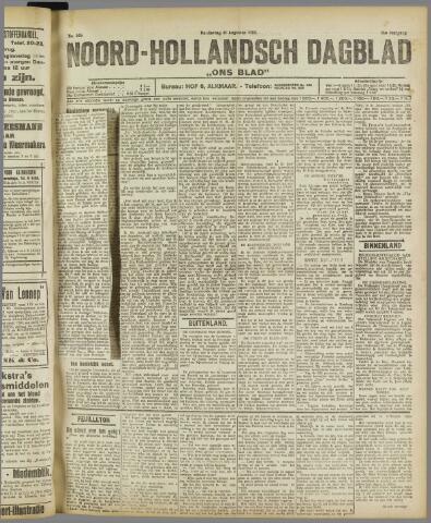 Ons Blad : katholiek nieuwsblad voor N-H 1922-08-31