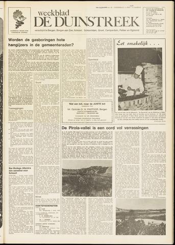 De Duinstreek 1970-06-11