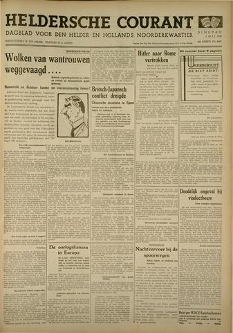 Heldersche Courant 1938-05-03