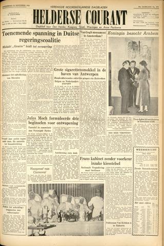 Heldersche Courant 1955-11-24