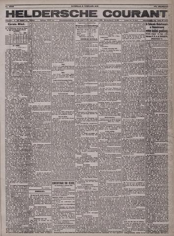 Heldersche Courant 1919-02-08