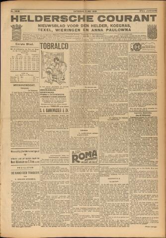 Heldersche Courant 1929-05-11