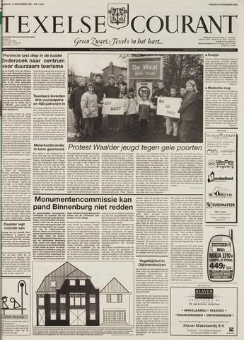 Texelsche Courant 2000-11-24