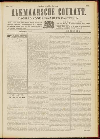 Alkmaarsche Courant 1909-12-16