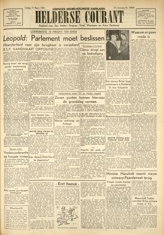 Heldersche Courant 1950-03-17