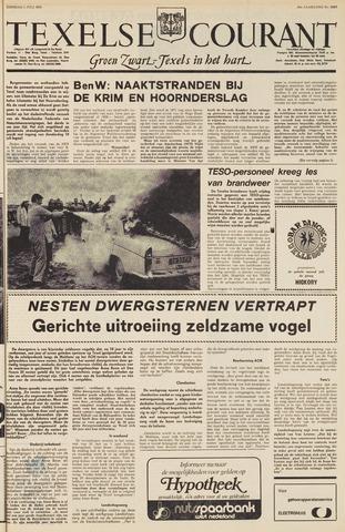Texelsche Courant 1975-07-01