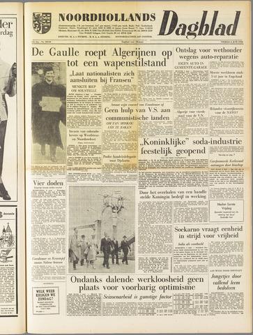 Noordhollands Dagblad : dagblad voor Alkmaar en omgeving 1958-06-06