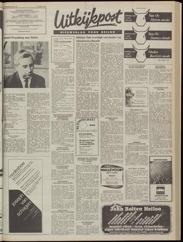 Uitkijkpost : nieuwsblad voor Heiloo e.o. 1979-03-07