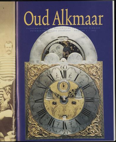 Oud Alkmaar 2003-09-01