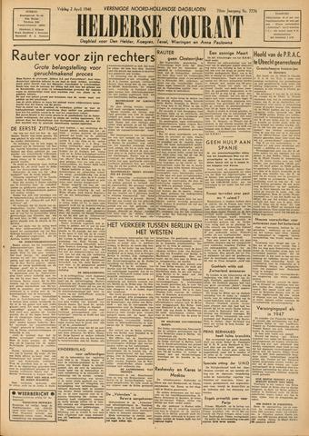 Heldersche Courant 1948-04-02