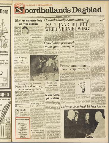 Noordhollands Dagblad : dagblad voor Alkmaar en omgeving 1963-04-20