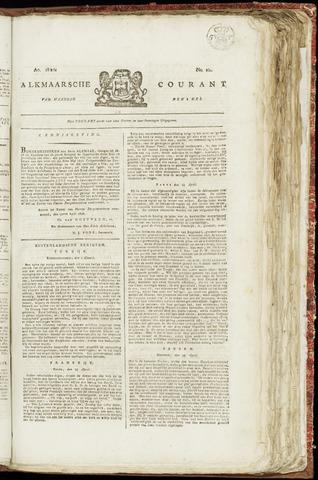 Alkmaarsche Courant 1820-05-08