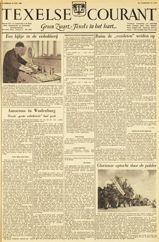 Texelsche Courant 1960-07-20