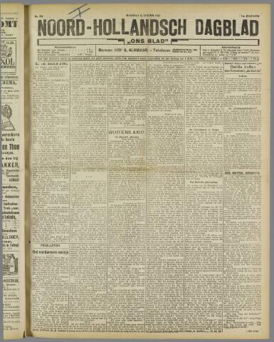 Ons Blad : katholiek nieuwsblad voor N-H 1922-01-16