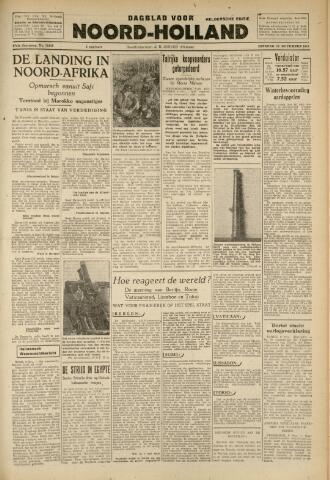 Heldersche Courant 1942-11-10