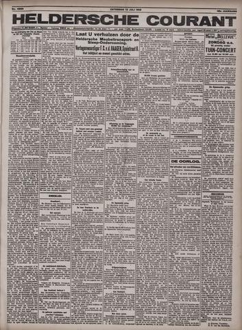 Heldersche Courant 1918-07-13
