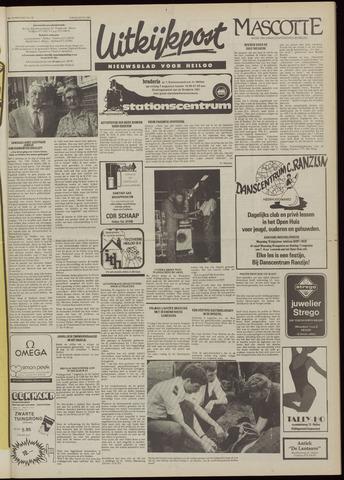 Uitkijkpost : nieuwsblad voor Heiloo e.o. 1981-08-05