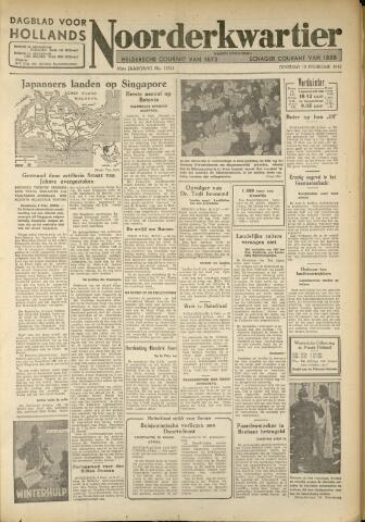 Heldersche Courant 1942-02-10