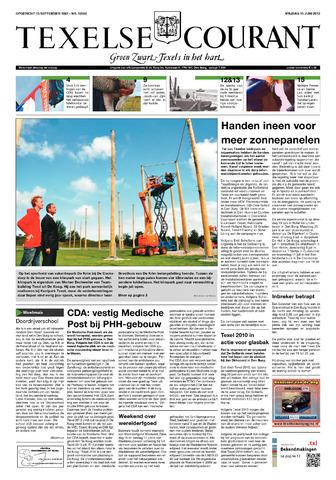 Texelsche Courant 2012-06-15