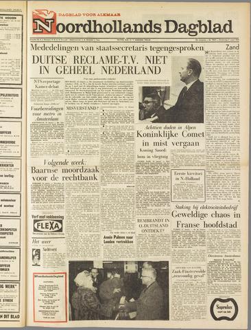 Noordhollands Dagblad : dagblad voor Alkmaar en omgeving 1963-03-21