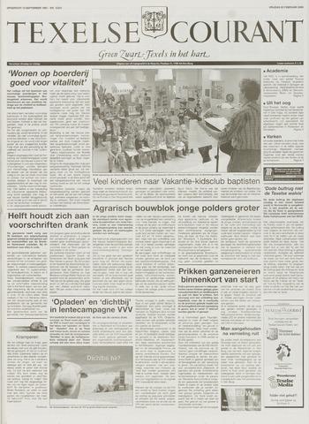 Texelsche Courant 2009-02-20