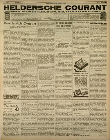 Heldersche Courant 1935-09-26