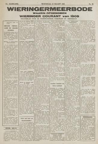 Wieringermeerbode 1942-03-25