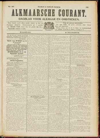 Alkmaarsche Courant 1911-12-18