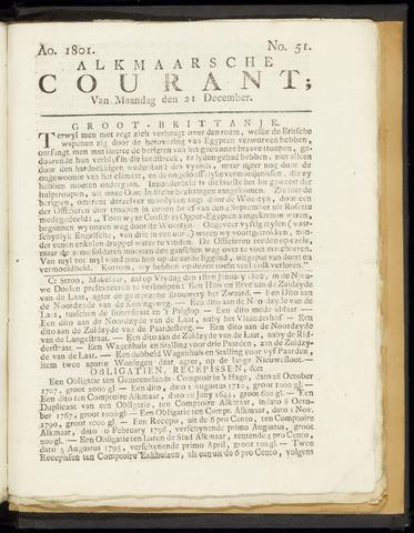 Alkmaarsche Courant 1801-12-21