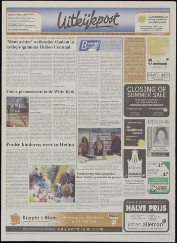 Uitkijkpost : nieuwsblad voor Heiloo e.o. 2005-07-27