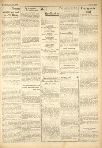 Heldersche Courant 1940-07-27