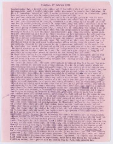 De Vrije Alkmaarder 1944-10-17