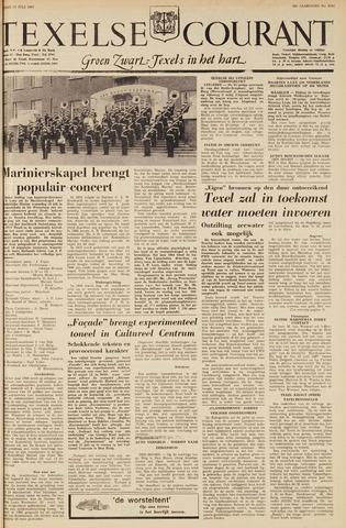 Texelsche Courant 1967-07-14