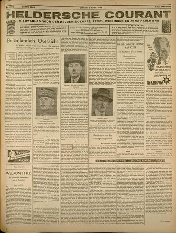 Heldersche Courant 1935-04-02