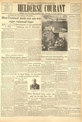 Heldersche Courant 1953-01-31