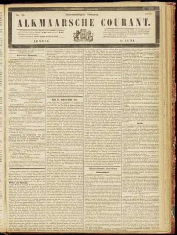 Alkmaarsche Courant 1879-06-15